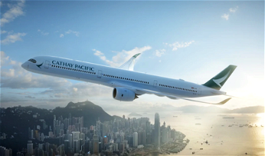 Cathay Pacific Chairman Resigns