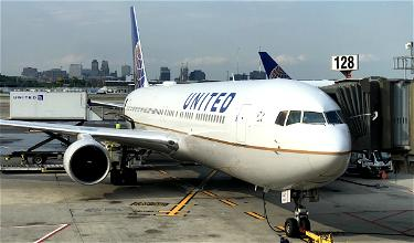 United Airlines Delays Return To JFK… Again!