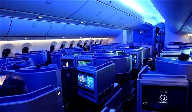 United Airlines Trials Coronavirus-Free Flights