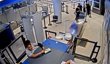 Airport Security Fired For Calling Passenger Ugly