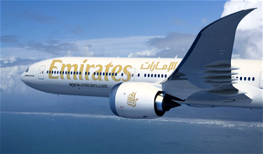 Emirates Expects First Boeing 777X Delivery In 2024