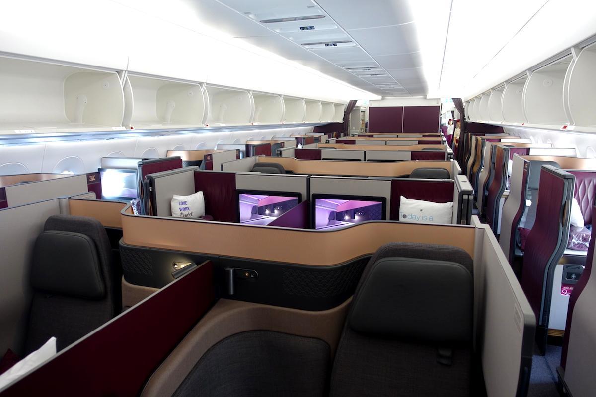 You Can Now Redeem Alaska Miles On Qatar Airways