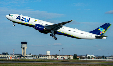 New: Earn & Redeem Air Canada Aeroplan Miles On Azul