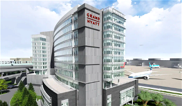 Grand Hyatt SFO: An Airport Hotel I'm Excited About