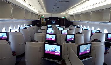 Qatar Airways Selling Miles With 50% Bonus