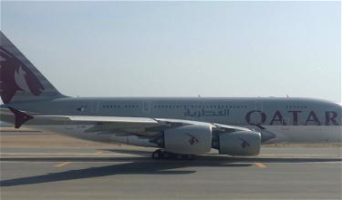 Qatar Airways Reports Record $4.1 Billion Loss, But…