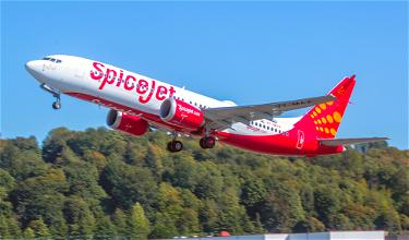 Oops: SpiceJet Crew Stuck On Plane For Overnight Layover