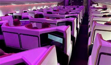 Virgin Atlantic Secures New Financing