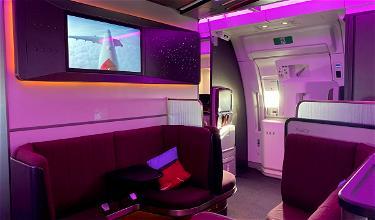 Virgin Atlantic Flying Club Selling Points With 70% Bonus