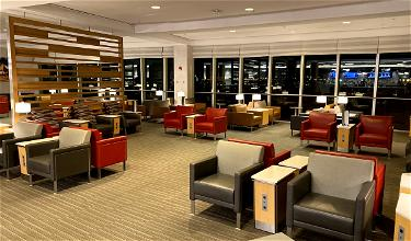 How To Access American Airlines Admirals Clubs (2021)