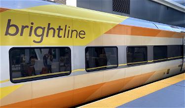 Brightline Resuming Florida Operations In November
