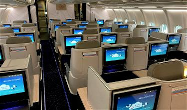Guide To Amex Platinum 5x Points On Airfare