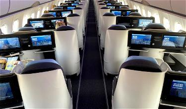 Whoa: La Compagnie Launching Tel Aviv & Milan Flights