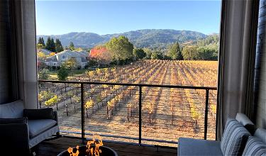 Exciting: Alila Napa Valley Opening March 2021 (Now Accepting Reservations)