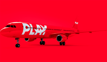 Iceland's PLAY Launching Flights This Summer, Puts Tickets On Sale
