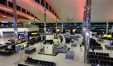 Heathrow Airport Adds New Tax Due To Coronavirus