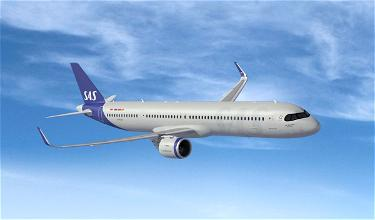Scandinavian Airlines Appoints New CEO