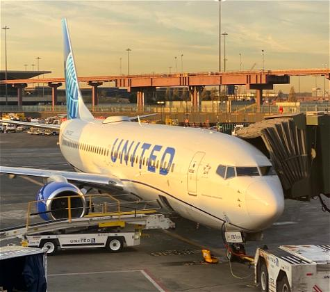 United Airlines' Florida Transcon Expansion