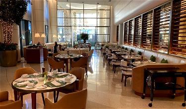 Hilton Honors Adds Elite Food & Beverage Credit, Cuts Free Breakfast