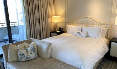 How To Redeem Hilton Honors Free Weekend Night Awards
