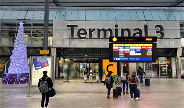 UK Bans All Leisure Travel With Latest Lockdown