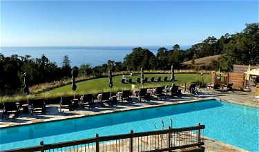Hyatt Buys Alila Ventana Big Sur For $148 Million