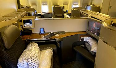 American Airlines' Jaw-Dropping Miami 777 Schedule