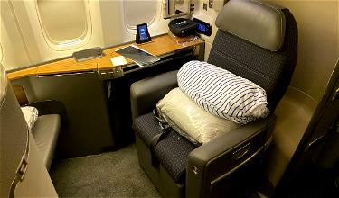 American's Interesting Domestic Aircraft Changes