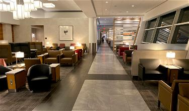 American Airlines Reopening Flagship Lounges!