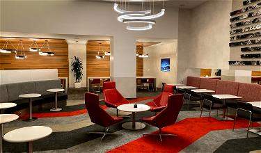 American Selling Flagship Lounge Access For $150