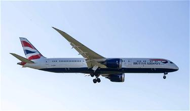 How To Prevent British Airways Avios From Expiring (And How To Reinstate Expired Avios)