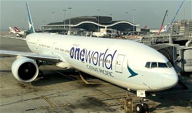 Alaska Airlines Oneworld Awards: The Latest Details