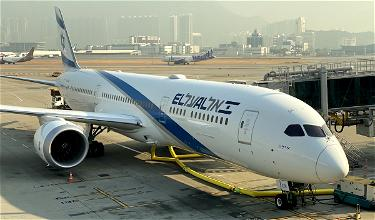 EL AL Becomes First Airline To Vaccinate All Customer-Facing Employees