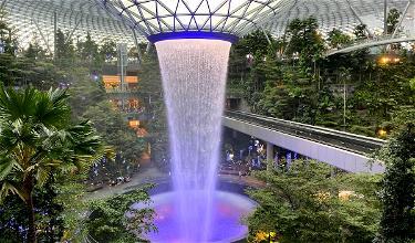 "Details: Hong Kong & Singapore ""Travel Bubble"""
