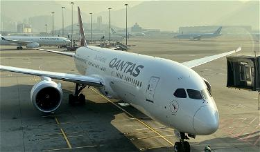 Qantas Will Require Passengers To Be Vaccinated