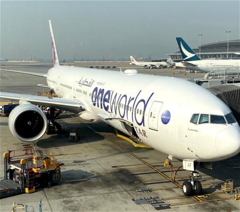 Qatar Airways CEO Wants Oneworld Alliance To Grow