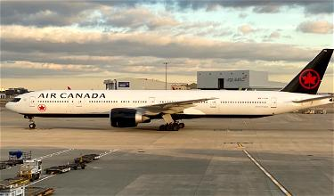 NOW LIVE: Aeroplan's Spectacularly Unique New Award Chart