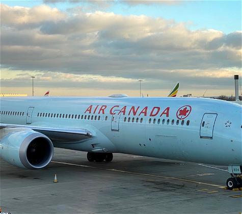 Justice: DOT Fining Air Canada $25.5 Million For Refund Shenanigans