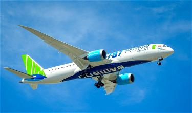 Bamboo Airways Plans Vietnam To USA Flights