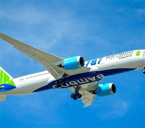 Bamboo Airways Plans To Launch USA Flights