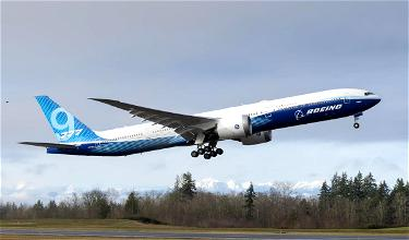 Wow: Boeing 777X Deliveries Delayed Until Late 2023
