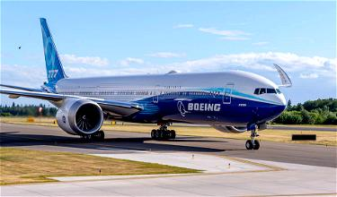 Uh Oh: Has Boeing Lost Over One-Third Of 777X Orders?