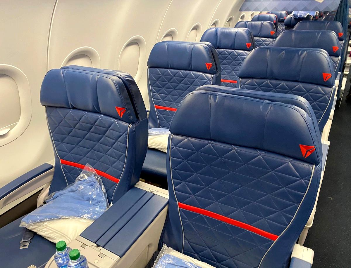 Wow: Delta SkyMiles Extends Status For Another Year