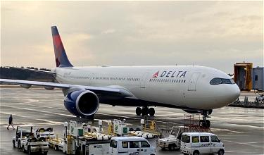 Wow: Delta Will Fly From Boston To Athens & Tel Aviv