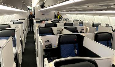 Big Delta Amex Changes & Welcome Bonuses For 2020