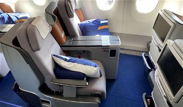 Lufthansa Business Class Awards: What Happened?
