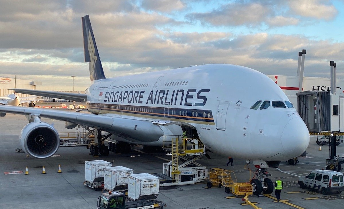 Woot: Singapore Airlines Bringing Back Airbus A380!