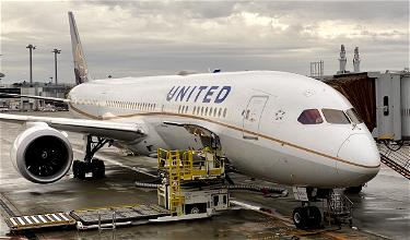 Man Forced To Pay United Airlines $50K For Diversion