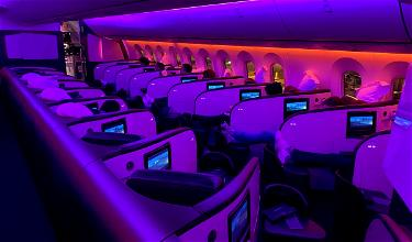 Virgin Atlantic Completes Restructuring, Will Lay Off Even More Employees