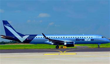 Revealed: Breeze Airways' First Routes & Cities